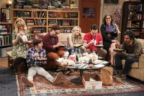 Parsons snub, 'Schitt's Creek' love among Emmy surprises