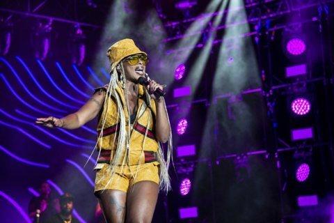 Essence Fest marks 25 years of celebrating black culture