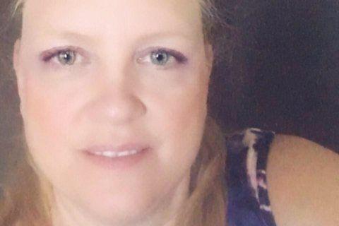 Meet this week's hallway hero – Sharon Ewald