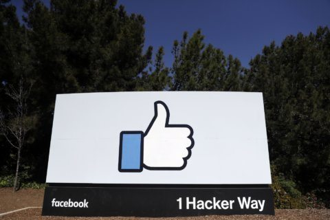 Facebook mail site evacuated after possible sarin scare