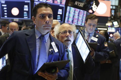 Global stocks rise on hopes for US-China trade talks