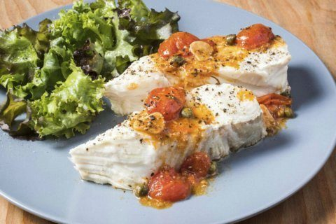 Foolproof way to perfectly cooked fish? Try your Dutch oven