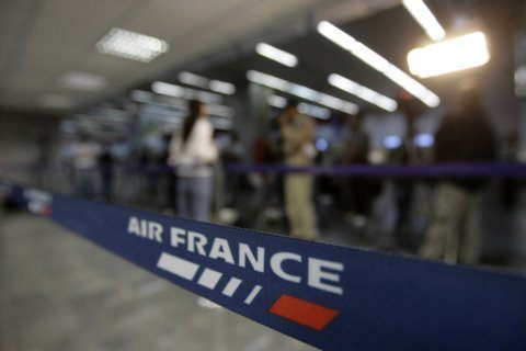 French prosecutors want Air France tried for 2009 Rio crash