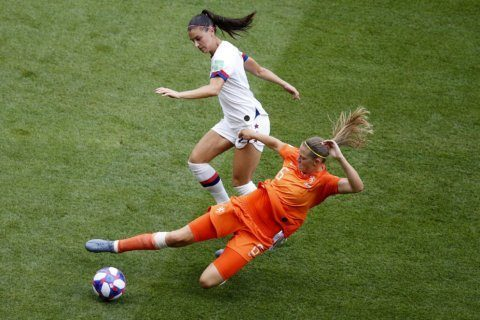 Belgium interested in hosting 2023 Women's World Cup