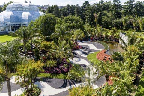Huge NY show honors Brazilian Modern landscape architect