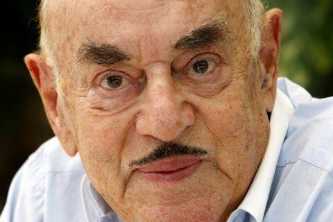 Film producer and Holocaust survivor Artur Brauner dies