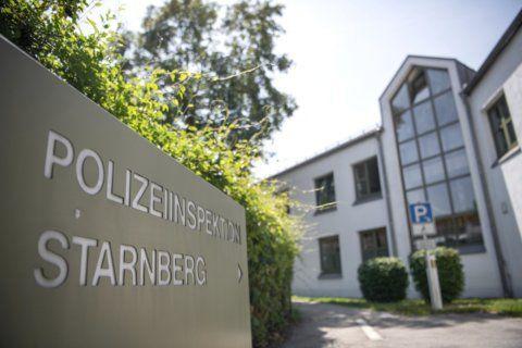 German police say teens stormed precinct to free drunk peer