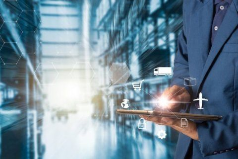 The digital transformation of supply chain engagement