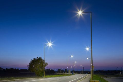 Virginia to implement streetlight changes, introduce 'warm' LEDs