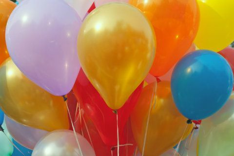 Maryland county considers bill to outlaw balloon releases