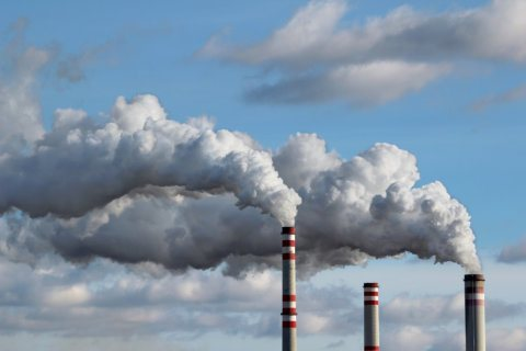 Virginia automotive factory fined $168K over air pollution