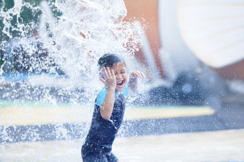 Shut your mouth: Diarrhea-causing parasite linked to pools, playgrounds