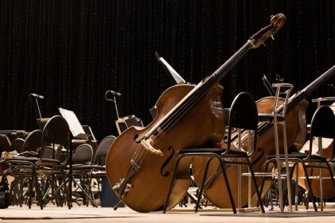 Baltimore symphony delays start of season amid labor dispute