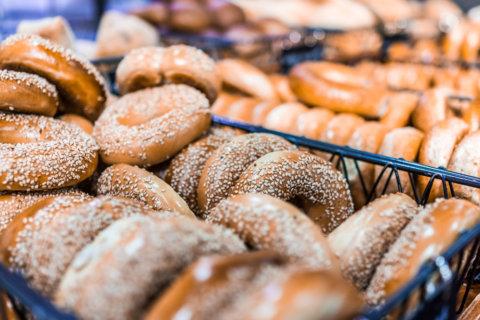 WTOP TOP 10: Best Bagels