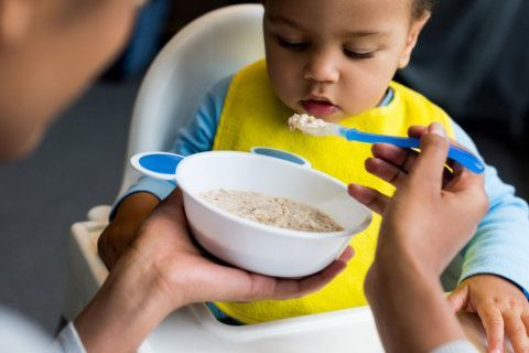Nutrition tips to support healthy brain development throughout childhood