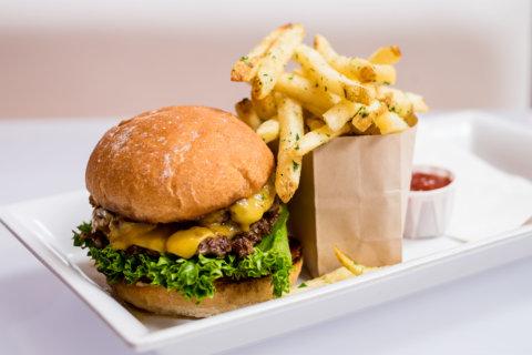 WTOP TOP 10: Best Burger