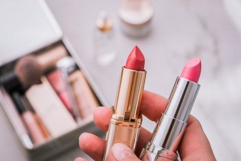 National Lipstick Day means free cosmetics for everyone — here's what you need to know