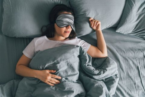 Do weighted blankets help with anxiety and insomnia?