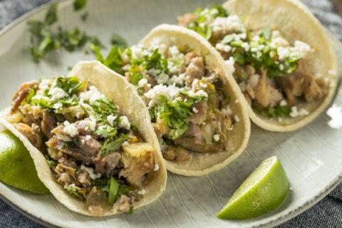 WTOP TOP 10: Best Tacos