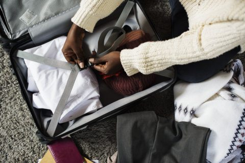 How to pack a suitcase: 16 tips and expert tricks for perfectly packed luggage