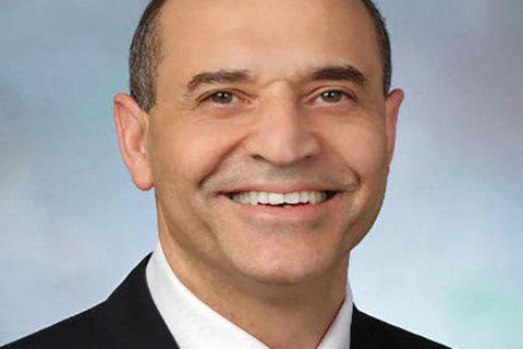 Fairfax Co. Economic Development Authority taps Arlington exec for CEO