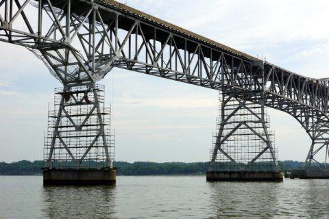 Cardin urges Hogan to include bike lane on new 301 bridge