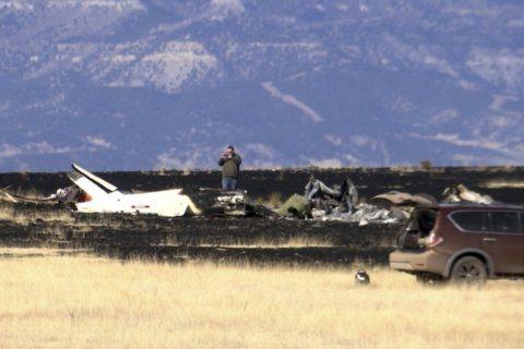 NTSB: Pilot flew too low, causing New Mexico fatal crash