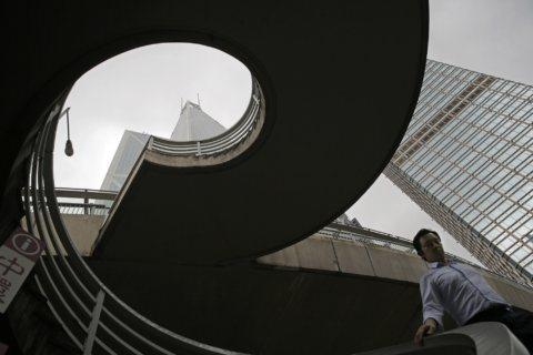 Hong Kong protests augur murky outlook for financial hub
