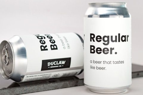 Baltimore's DuClaw brews 'regular beer'