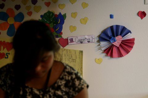 Migrant children in detention facilities could face long-term health struggles: Pediatrician