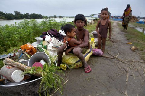 78 dead in Nepal as flooding wreaks havoc in South Asia