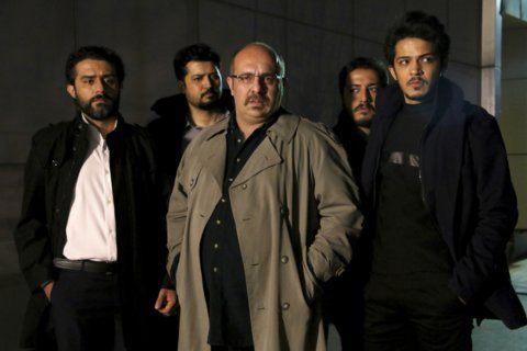 Iran spy TV show glorifies hard-liners imprisoning reporter