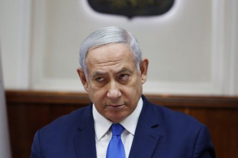 Israel threatens 'crushing' response to any Hezbollah strike