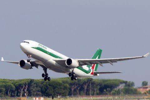 Atlantia chosen to help relaunch Italy's Alitalia airline