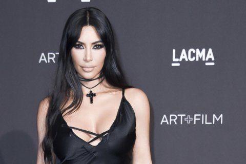Correction: Kim Kardashian West-Kimono Backlash story