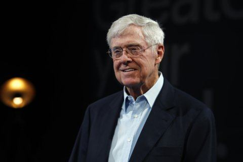 Powerful Koch network taking on school choice with new group