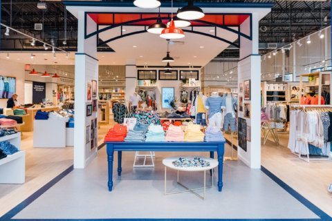 Lands' End Rockville store will have a digital shopping area