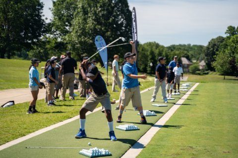 My Brother's Keeper launches inaugural golf tournament, furthering Obama program legacy