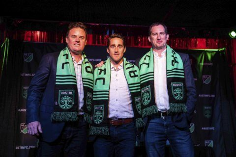 Josh Wolff to be 1st head coach of Austin FC