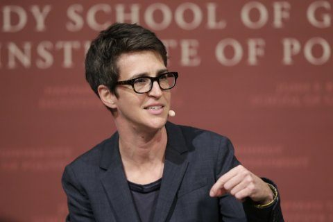 The Maddow question: Should commentators moderate debates?