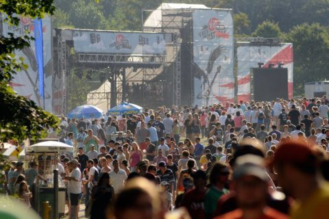 Not a done deal: Hurdles remain for Woodstock 50 at Merriweather Post
