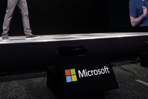 Microsoft hunting for a large block of Northern Virginia office space