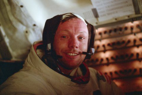 Neil Armstrong's family was paid $6 million by a hospital in a wrongful death settlement, New York Times reports