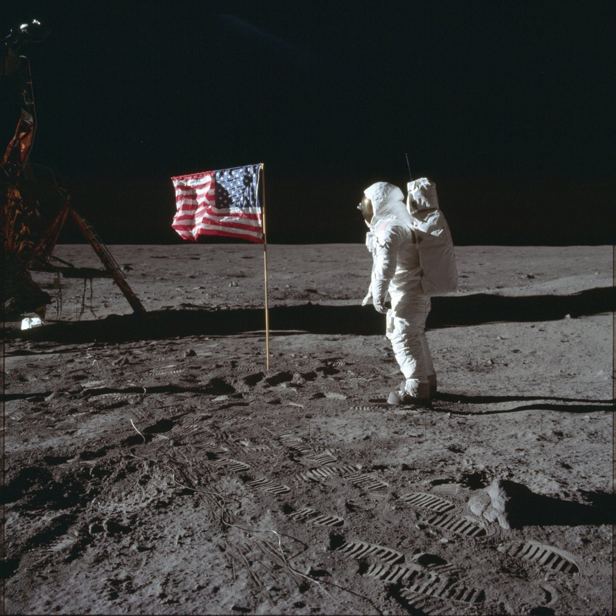 AP/Neil Armstrong