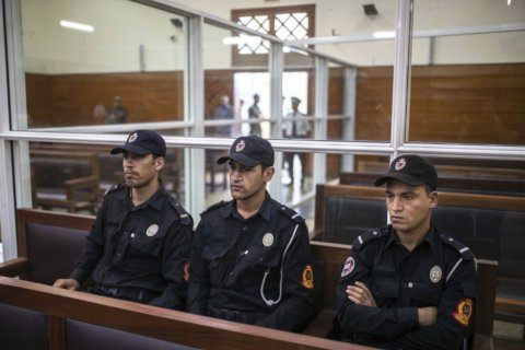 Defendants in Morocco slayings of women await verdict