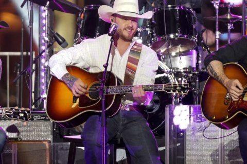 Cody Johnson is bridging the Texas-Nashville musical gap