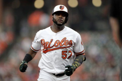 Brooks expected to start for the Orioles against the Nationals