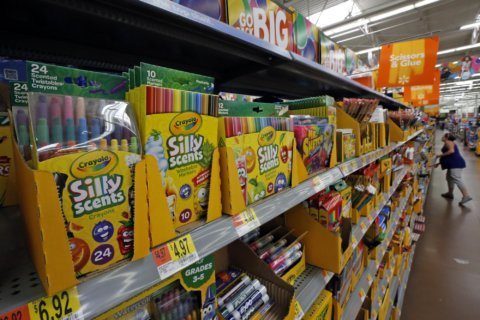 Stocking up for school can be eco-friendly AND economical