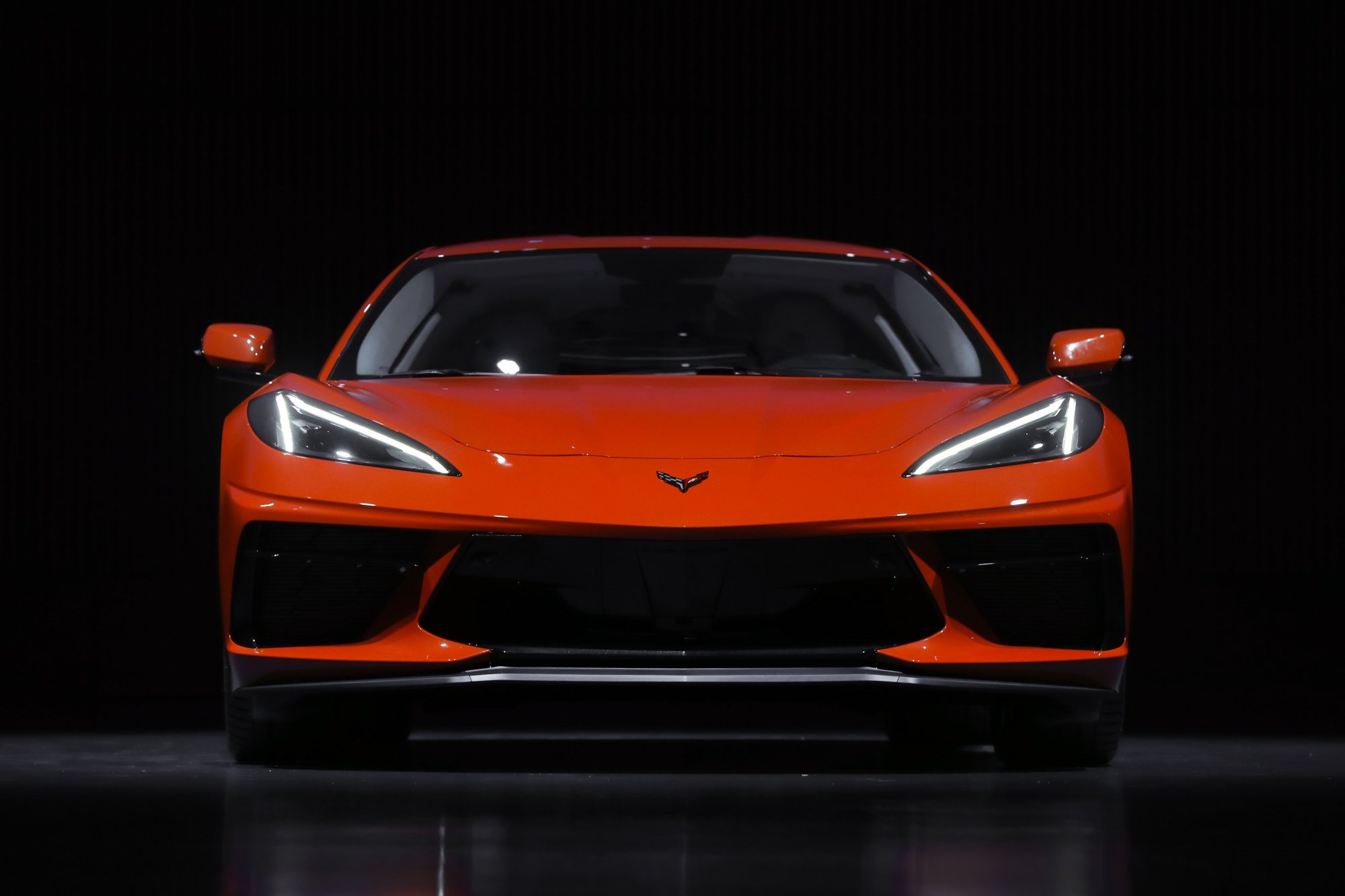 The Latest: New mid-engine Corvette starts under $60,000 ...