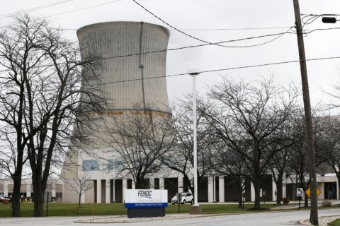 Lawmakers approve financial rescue for Ohio's nuclear plants